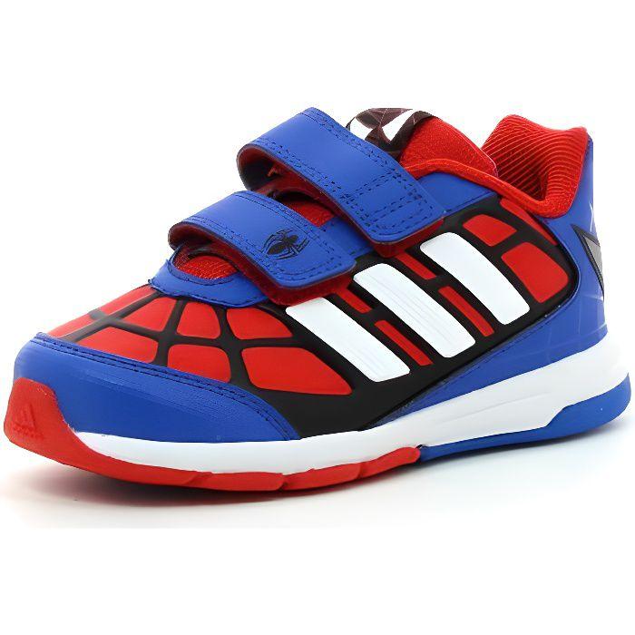 basket adidas spiderman be22c2