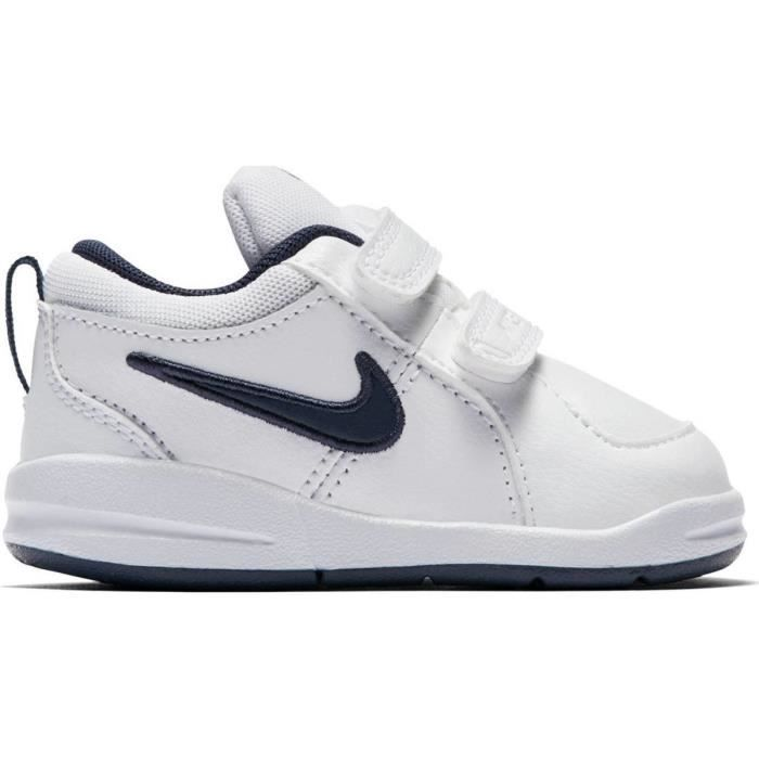 best loved 50166 2ebc8 Chaussure nike blanche
