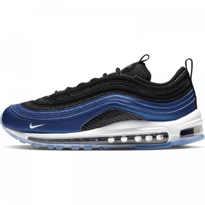 first look dirt cheap crazy price Nike Air Max 97 QS Bleu