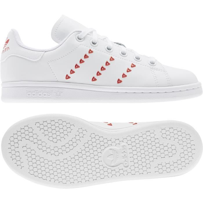 chaussures junior adidas stan smith