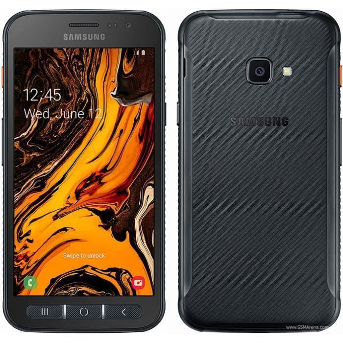 SMARTPHONE SAMSUNG Smartphone Galaxy Xcover 4s SM-G398FN/DS 3