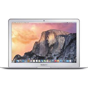 PC RECONDITIONNÉ Apple MacBook Air A1466 (MJVE2LL/A - Début 2015) 1