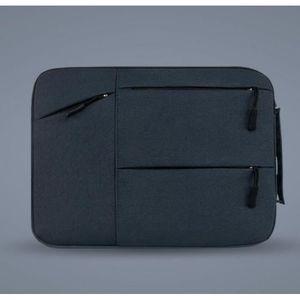 HOUSSE PC PORTABLE Version Dark grey - 14 inch - Sacs Pour Ordinateur
