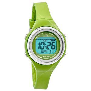MONTRE montres par mcdonald's - montre de sport numérique