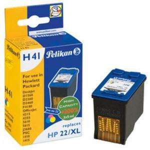 CARTOUCHE IMPRIMANTE Pelikan Encre 1071170811 remplace hp 903XL, cyan 0