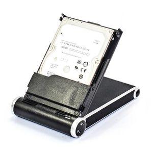 STATION D'ACCUEIL  Juce® HDD Docking Station USB 3.0 Boîtier pour Dis
