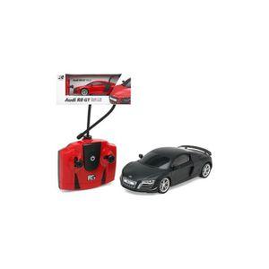 VOITURE ELECTRIQUE ENFANT Voiture Télécommandée Audi 118113 - BigBuy Fun