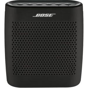 ENCEINTES Bose SoundLink Color II Haut-parleur pour utilisat