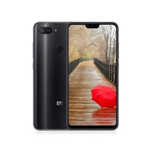SMARTPHONE Smartphone Xiaomi Mi 8 Lite 6 RAM 128Go Noir