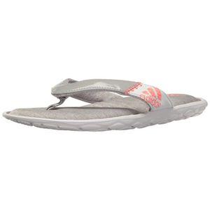 Adidas Femmes Anyanda Flex YW sandale Athletic NIXFZ Taille