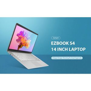 ORDINATEUR PORTABLE PC Portable Ordinateur Portable - Jumper EZbook S4