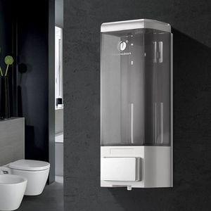 DISTRIBUTEUR DE SAVON 500ml Distributeur de savon manuelle de liquide dé