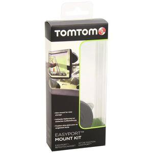 FIXATION - SUPPORT GPS TomTom - Kit de Fixation GPS à ventouse EasyPort 2