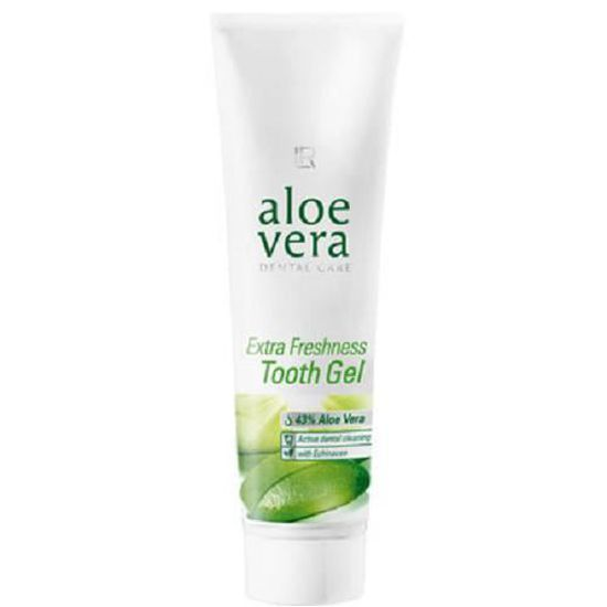 DENTIFRICE LR Aloe Vera Dentifrice Pour Dents Sens