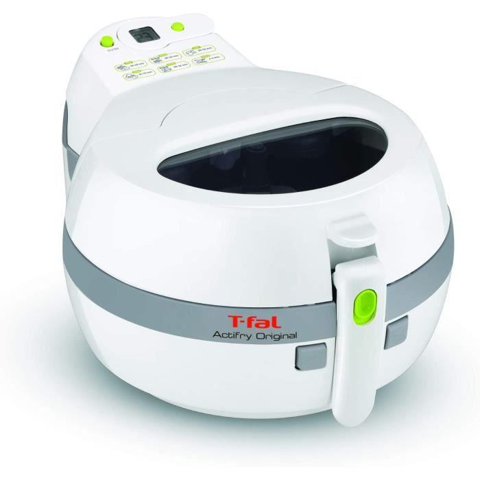 Tefal Actifry Original FZ7100 Friteuse avec technologie Actifry, capacité de 1 kg