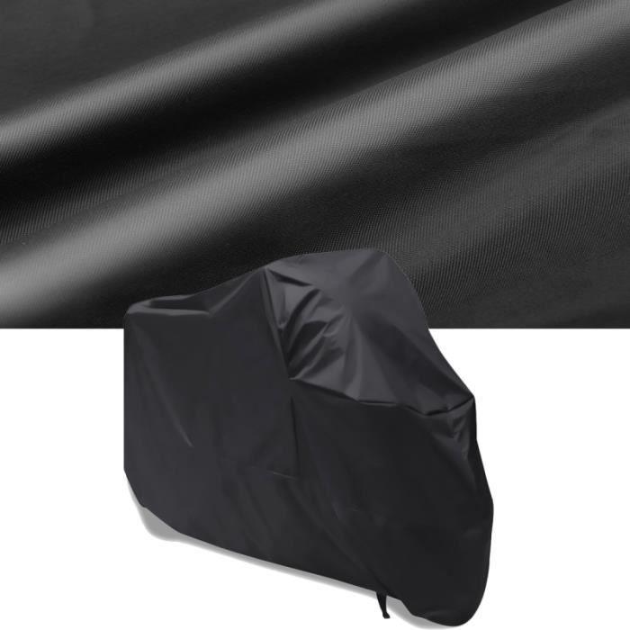 Moto Vttt Scooter Softout Étanchhe Sun Block couverture de protection vehicule - bache vehicule confort conducteur passager