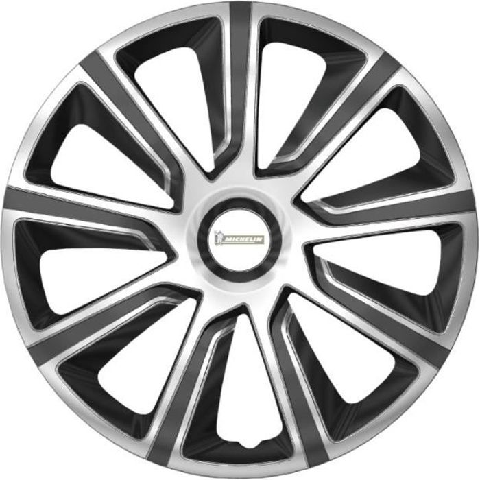 "MICHELIN 4 ENJOLIVEURS 14"" NVS 49 BICOLOREENJOLIVEUR"