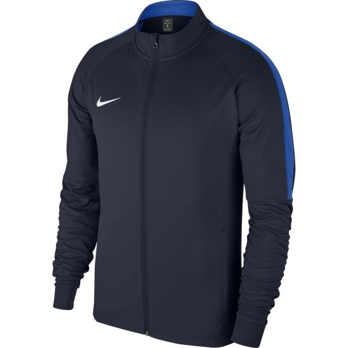 Veste d'entrainement Nike Academy 18 pour Homme