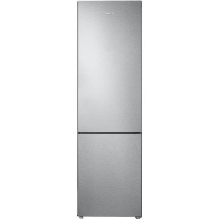 Réfrigérateur congélateur en bas SAMSUNG RB37J5000SA