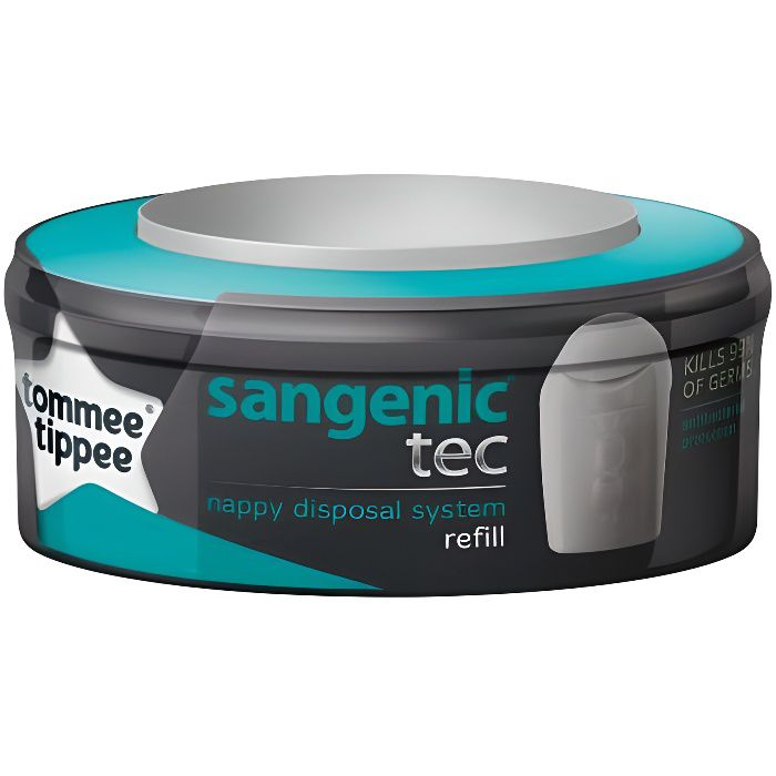 TOMMEE TIPPEE Recharge X1 Sangenic