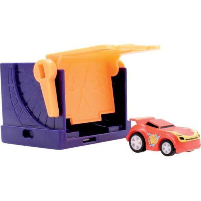 MICRO WHEELS - voiture de course miniature Wheels - a l'unité - assortiment