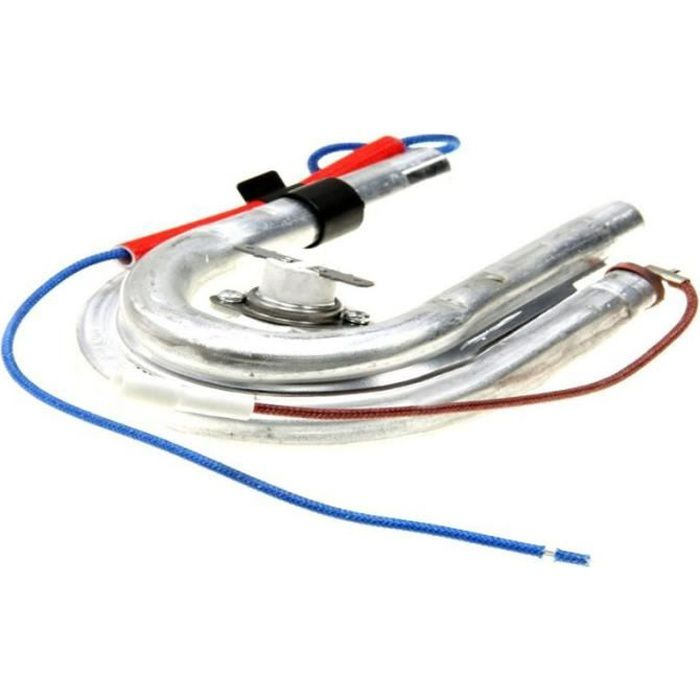 SS-201766. RESISTANCE FUSIBLE THERMOSTAT