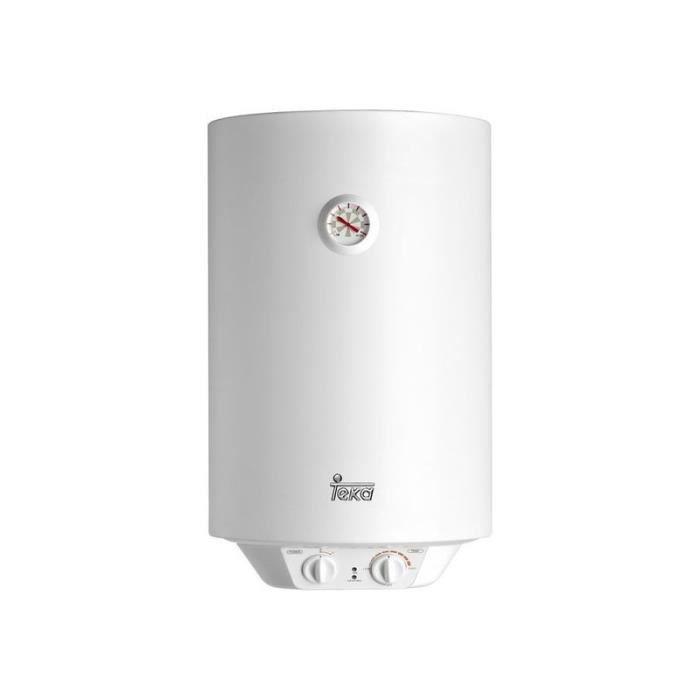 Terme électrique Teka EWH-30 30 L Blanc Multicolore