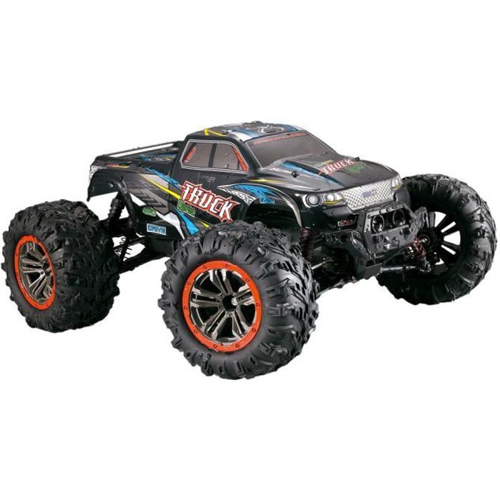 voiture rc 1.10