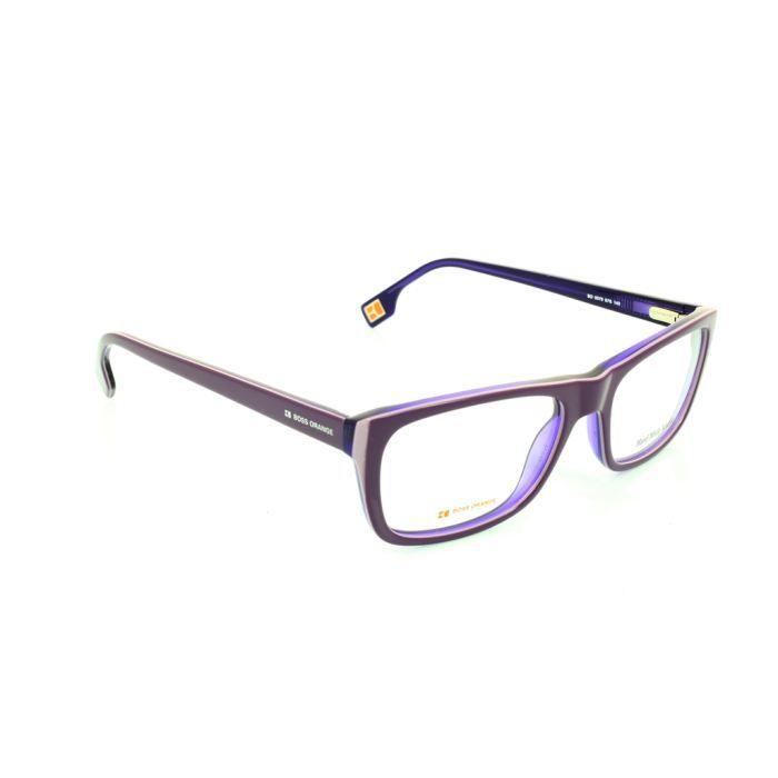 LUNETTES DE VUE Lunettes de vue - Hugo Boss BO 0070 - Violet