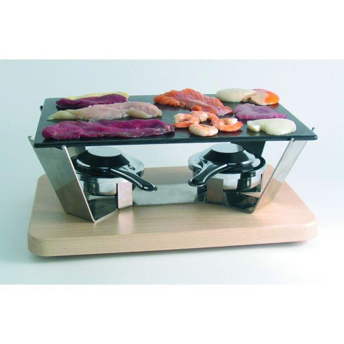 Mini Plancha De Table