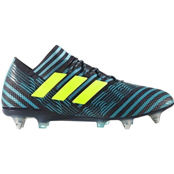 Chaussures de foot Football Adidas Nemeziz 17.1 Sg