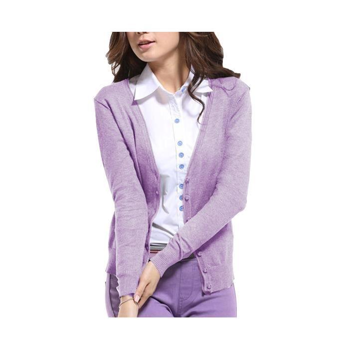 GILET - CARDIGAN cardigans cardigans pull cardigans pour femmes car