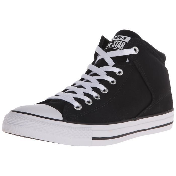afeaf2f94c7b Converse Women s Chuck Taylor All Star Street High Top Sneaker OFASY ...