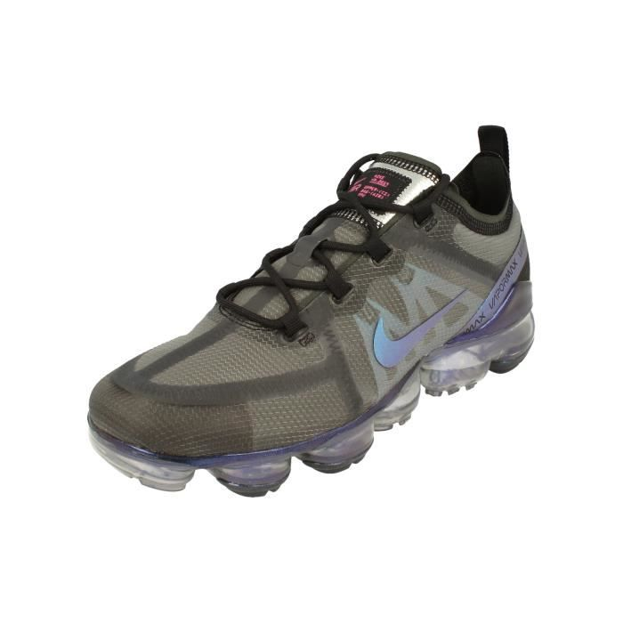 new arrive usa cheap sale on feet shots of Nike Air Vapormax 2019 Hommes Running Trainers Ar6631 Sneakers ...