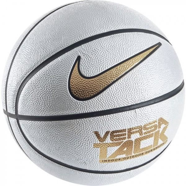 Ballon de basketball Nike versa Tack Taille 7 blanc Prix