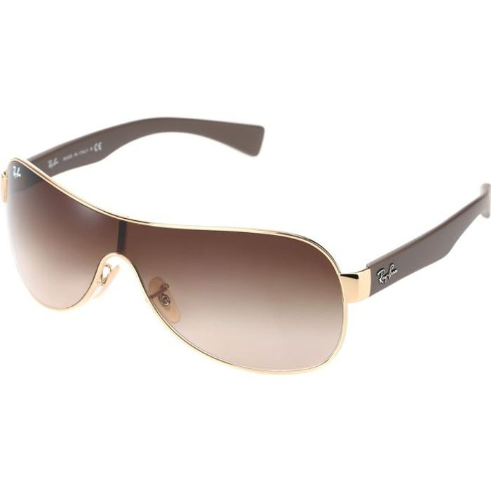 ray ban femme or