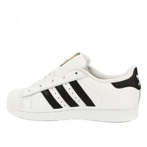 ... BASKET ADIDAS ORIGINALS Basket Mixte Superstar - Noir et. ‹›