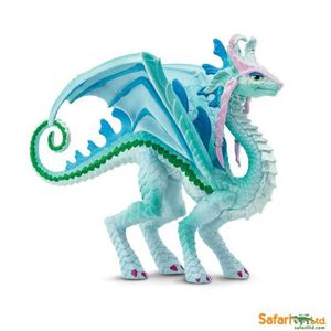 Grincheux DRAGON 11 cm Série Mythologie Safari Ltd 10137