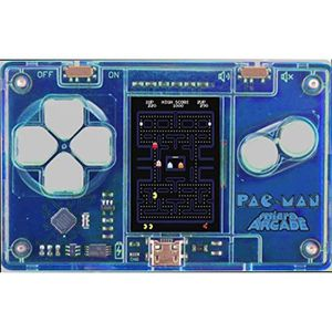 ACCESSOIRE MULTI-JEUX Piece Detachee Table Multi-Jeux AN1DI Pac-Man