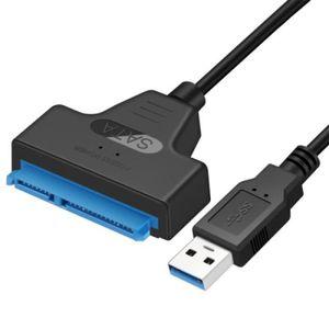 CÂBLE INFORMATIQUE Cable - Connectique Pour Peripherique - Adaptateur