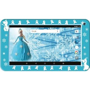TABLETTE TACTILE eSTAR Themed Frozen tablette Android 7.1 (Nougat)