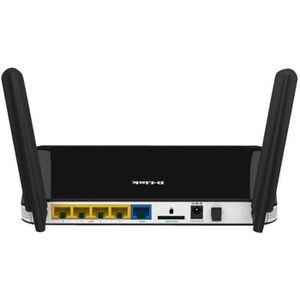 MODEM - ROUTEUR D-Link DWR-921 4G LTE Router - WWAN