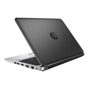 PC RECONDITIONNÉ Ordinateur portable HP ProBook 430 G3 - i5 - 256Go