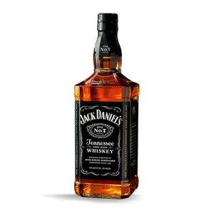 WHISKY BOURBON SCOTCH Whisky Jack Daniel's - Jeroboam 3 Litres