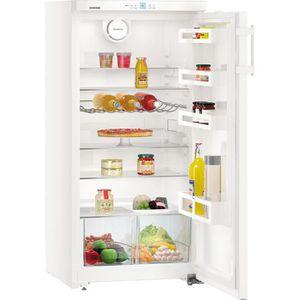 RÉFRIGÉRATEUR CLASSIQUE Réfrigérateur 1 porte Liebherr K2630 • Réfrigérate