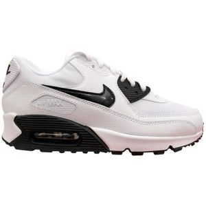 BASKET NIKE AIR MAX 90 ESSENTIAL WMN'S BLANC