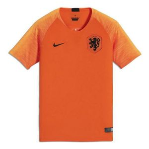 more photos 2877e e31ce MAILLOT DE FOOTBALL Nouveau Maillot Enfant Nike Pays-Bas Home 2018
