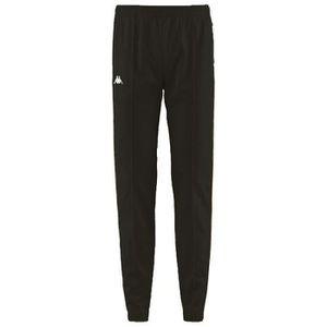 SURVÊTEMENT Kappa Astoria Noir Pantalon de survêtement