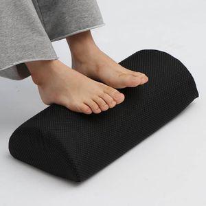 TABOURET repose-pieds Coussin, ergonomique de pied Tabouret