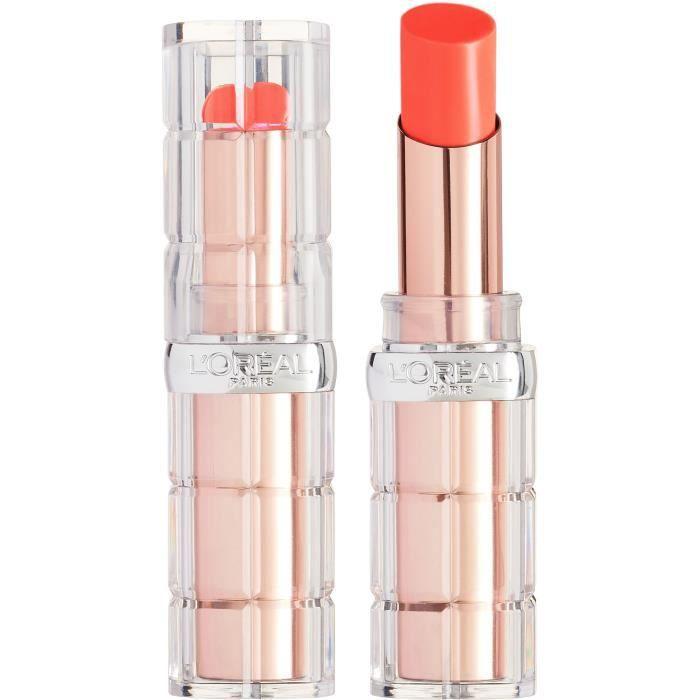 L'Oréal Paris Rouge à Lèvres Color Riche Plump & Glow 101 Glow
